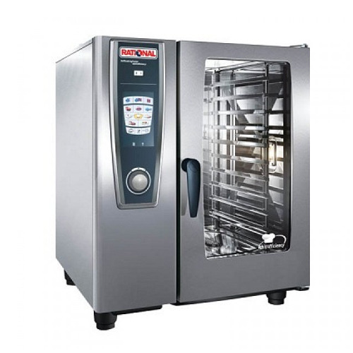 Rational Combi Oven Service Provider From Chennai