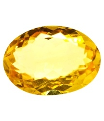 Citrine Loose Gemstones