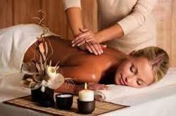 Melody Massage Oil