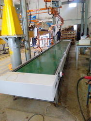 Floor Conveyor