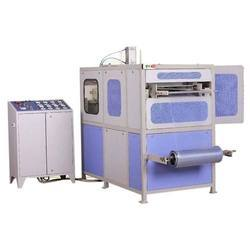 Automatic Plastic Glass Making Machines