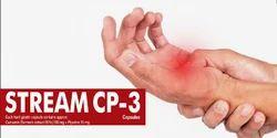 Stream CP-3 Capsules