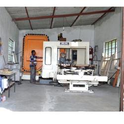 HMC Machine Repairing Services