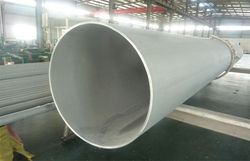 316 Stainless Steel ERW Pipes I SS ERW 316 Pipes