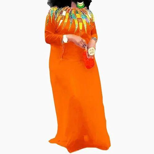 Ladies Kaftan Abaya