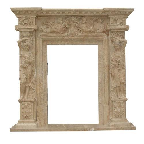 Stone Door Frame - Manufacturers, Suppliers & Traders