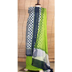 Pure Chiffon Dupatta Suits