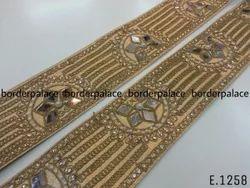 Embroidery Lace E 1258