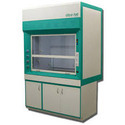 Fume Hood Machine for Chemical Laboratory