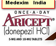 Donepezil Tablets