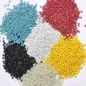 Colored LLDPE Plastic Granules