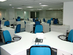 Corporate Interior Solutions in Delhi/NCR