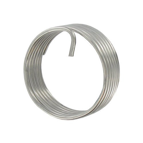 Bare Aluminium Wire - Round Bare Aluminium Wire Exporter from Daman