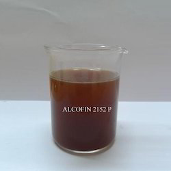 ALCOFIN 2152 P-Antistatic Cohesive Agent for Synthetic Fiber
