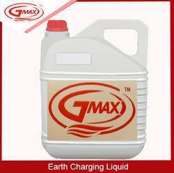 Earth Charging Liquid