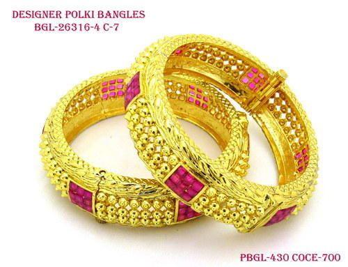 Designer Fancy Bangles