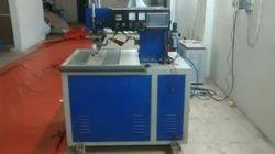 H.F. Welding Machine 8.k.w PVC/ PU Fabric Welding