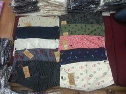 Garage Prints Shorts