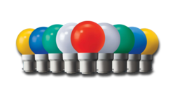 Night Colour LED Bulb