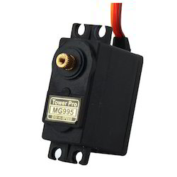 MG 995 55G Metal Gear High Speed Torque RC Servo Motor