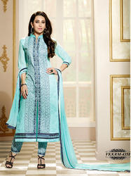 Long Anarkali Salwar Suits