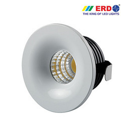 3W LED COB Round Spotlight