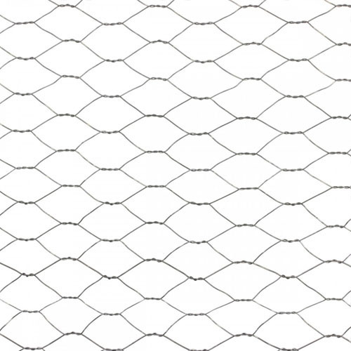 Wire Mesh - Double Crimped Wire Mesh Exporter from Mumbai