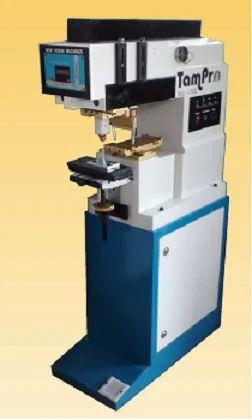 Closed Cup Pad Printing Machine