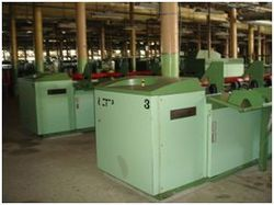 rieter comber machines