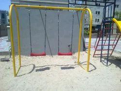 U Type FRP Swing