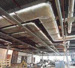 Hvac System In Nagpur Maharashtra Heating Ventilation