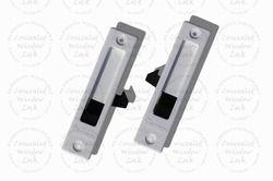 Domal Concealed Lock