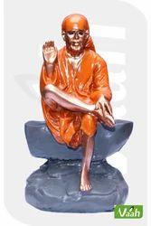 Vaah Polyresin Sai Baba Idols