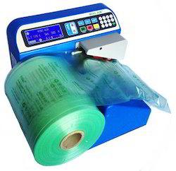Air Cushion, Bubble Bags, Voids & Wrap Making Machine