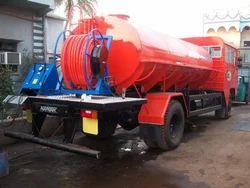 Sewer Jetting Machine Sewage Cleaning Machine Suppliers