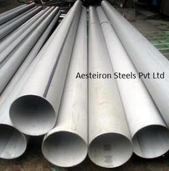 ASTM A814 Gr 317 Welded Steel Pipe