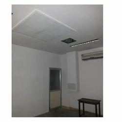 Ceiling Mounted Laminar Airflow Fan Filter Units