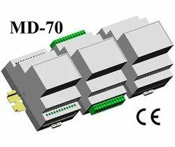 Modular Din Rail Enclosures MD-70