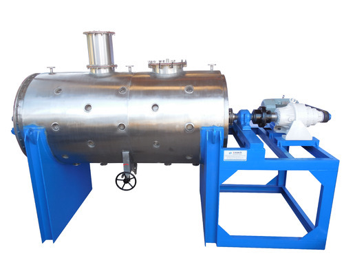 Rotary Vacuum Dryer - 2000 Ltrs