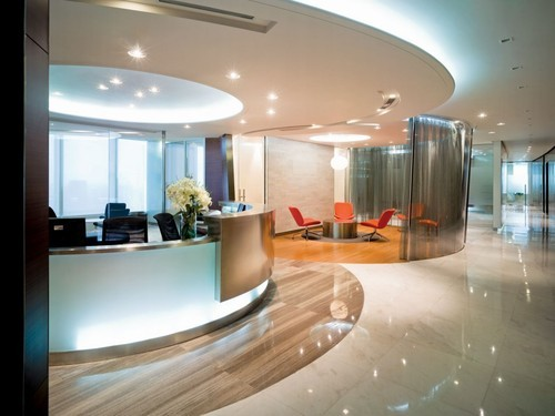 Commercial Interior Designing Services Commercial Spaces Interior