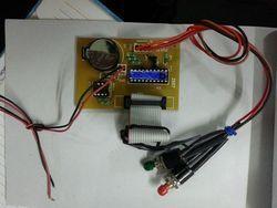 Controller Clock Card