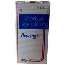 Hepcinat Tablets