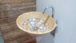Spawan Ivery Ring Washbasin