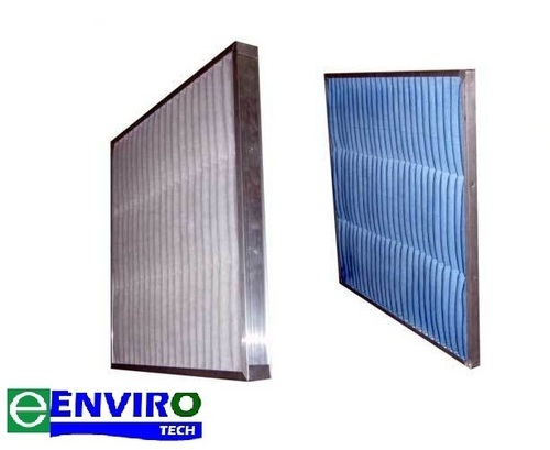 Ahu Filter Suppliers Amp Manufacturers In India Pre