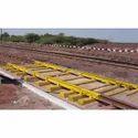 Rail Weighbridge