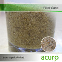 Filter Sand and Gravel