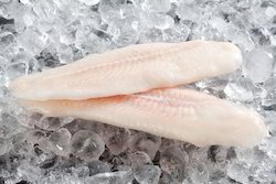 Frozen Indian Basa Fish Fillets