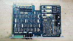 Printed Circuit Board Reverse Engineering