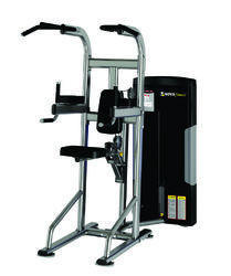 NF9320 Weight Assisted Chin/Dip Machine
