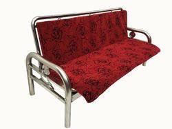 SS Stallion Sofa Cum Bed